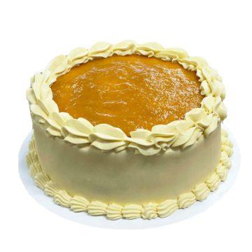 Mango Cake 8″ Round